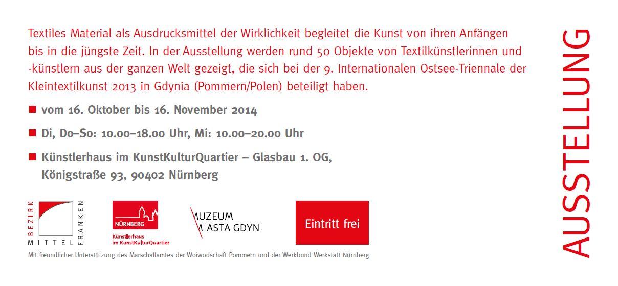 German Miniature Textile Exhibition p2